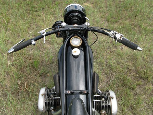 Earlesfork Com 1928 Bmw R57 Motorcycle